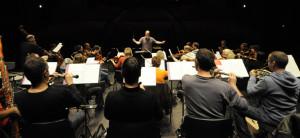 Orchestre des Pays de Savoie