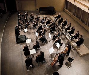 Orchestre de Savoie 2