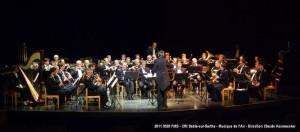 Orchestre Musique de l'Air