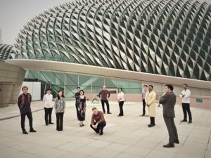 SETTS - Singapore