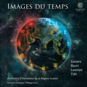 Ton That Tiet - Images du Temps